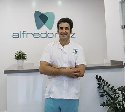 ALFREDO ANGEL RUIZ GARCÍA
